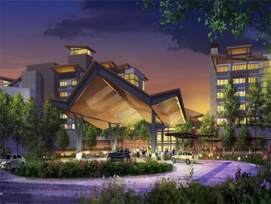 NATURE INSPIRED MIXED-USE RESORT BY DISNEY COMING TO BAY LAKE!
