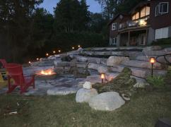 Waterfront 4 Season Cottage for sale Clear Lake/Stoney Lake-142;