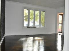 Detached House 4 Bed, 2 Bath, Office in Toronto for Rent-149;