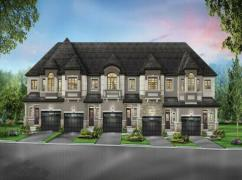 STONEY CREEK- BRAND NEW TOWNS&DETACHED HOMES FROM $500